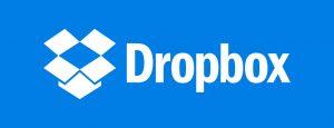 Dropbox : outil de stockage de fichiers