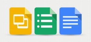 Google Drive : outil de partage de documents