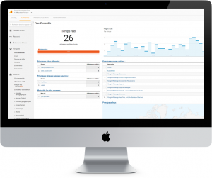 Google-Analytics-Ipad