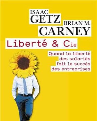 Livre Liberté & Cie
