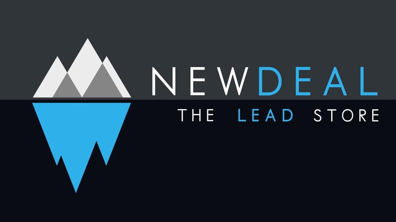 NewDeal : The lead Store avec Antoine Lalloué