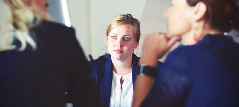 L'entrepreneuriat sur le marché du recrutement