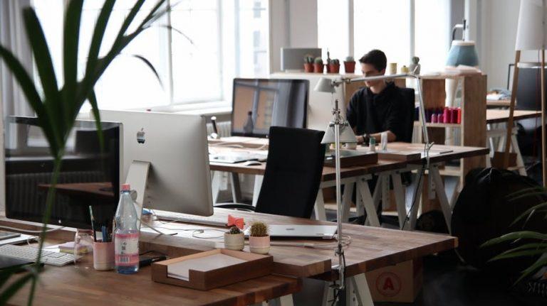 Coworking : un nouvel espace pour vos salariés !