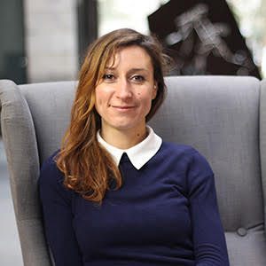 Magali Olivier - La Cantine