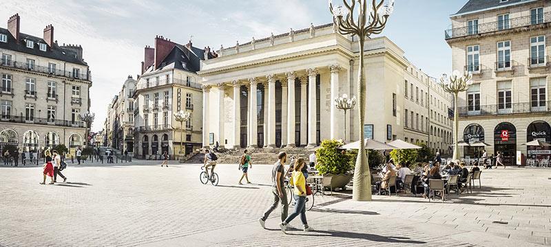 Nantes : Comment créer sa startup ?