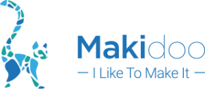 La startup Makidoo