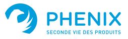 La startup Phenix
