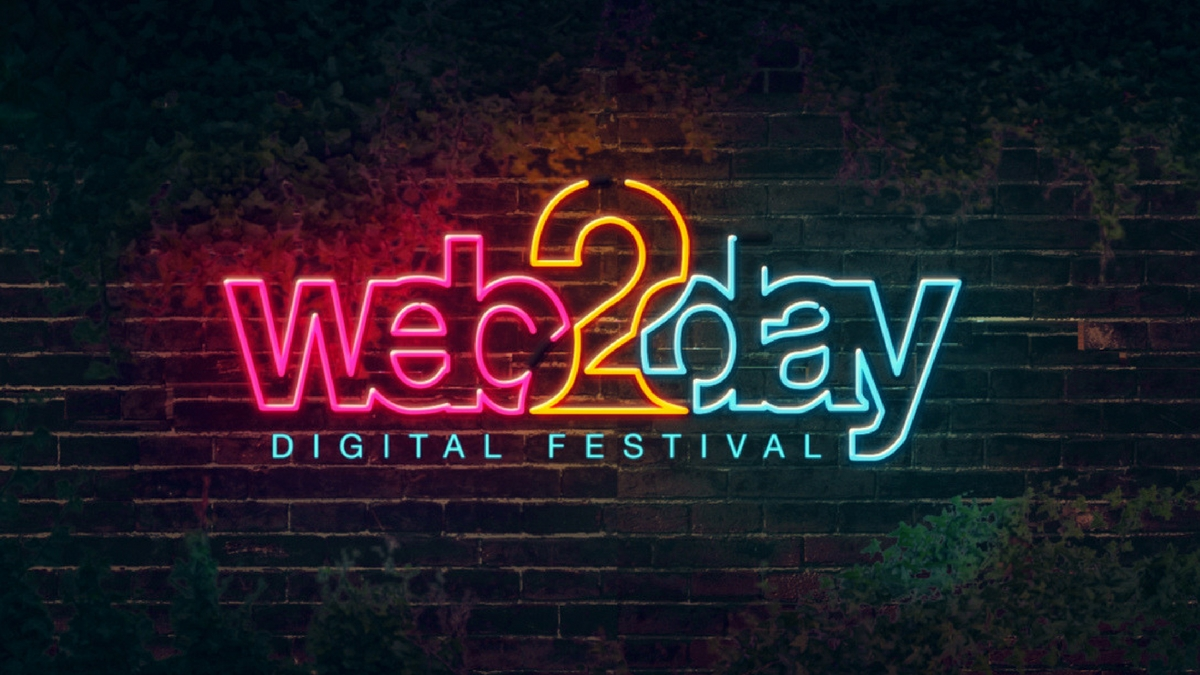 Web2day : Talk, Networking and Parties