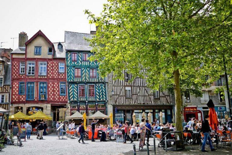 Coworking à Rennes : le travail en mode BZH