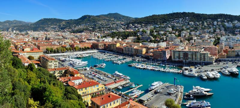 Le coworking à Nice : le collaboratif au soleil !