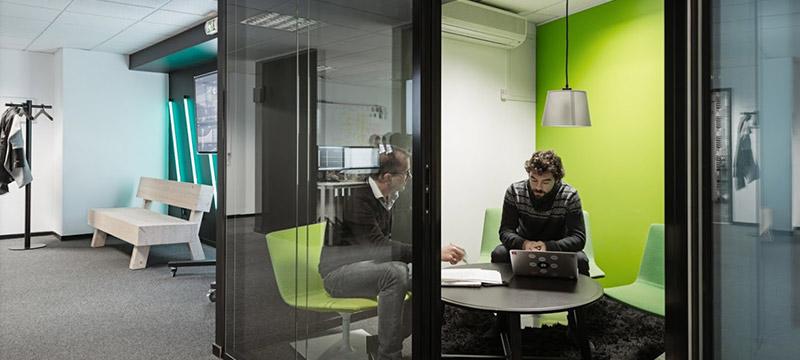 Les entreprises qui réussissent à Nantes