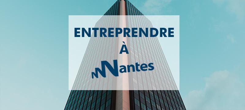 Entreprendre à Nantes : les associations à suivre