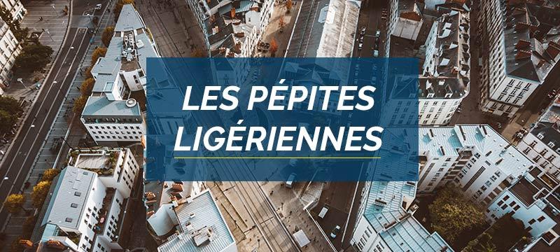 Ces pépites qui ont vu le jour en Loire-Atlantique
