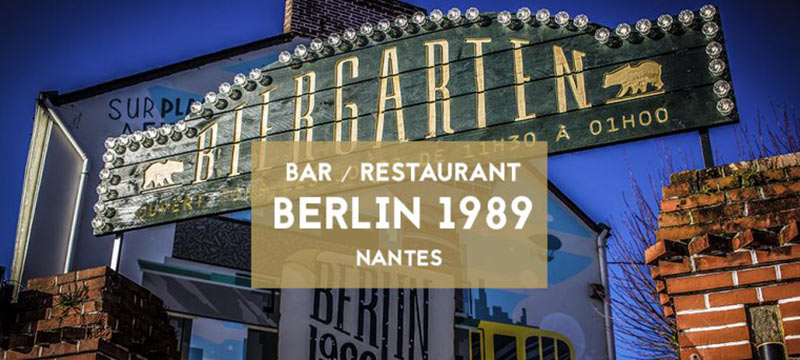 bar nantes berlin 1989