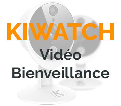 Kiwatch : la sérénité au quotidien