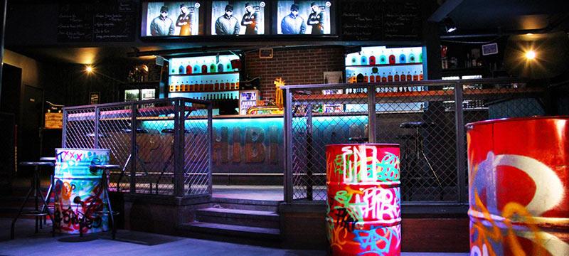 prohibition bar nantes