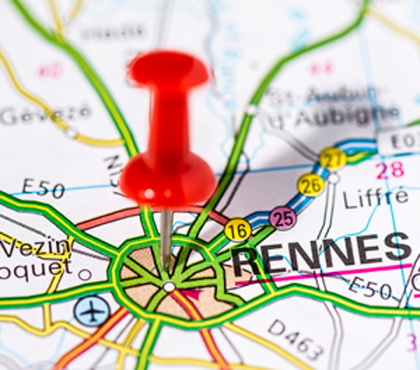 7 startups à suivre du côté de Rennes