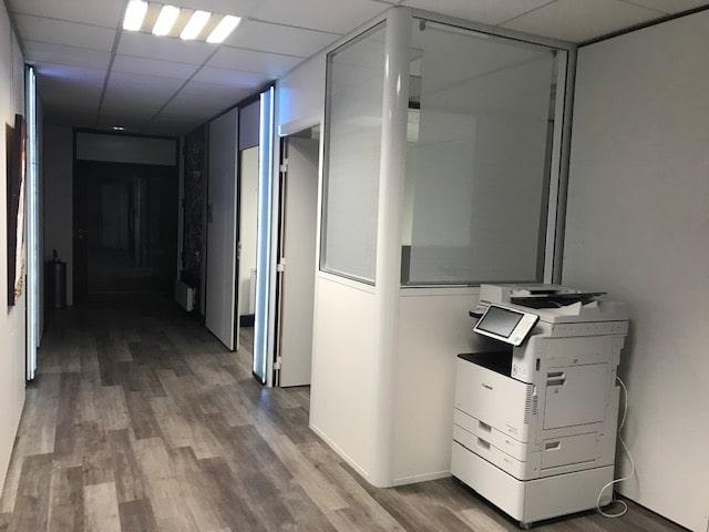 Bureau à louer à Grenoble