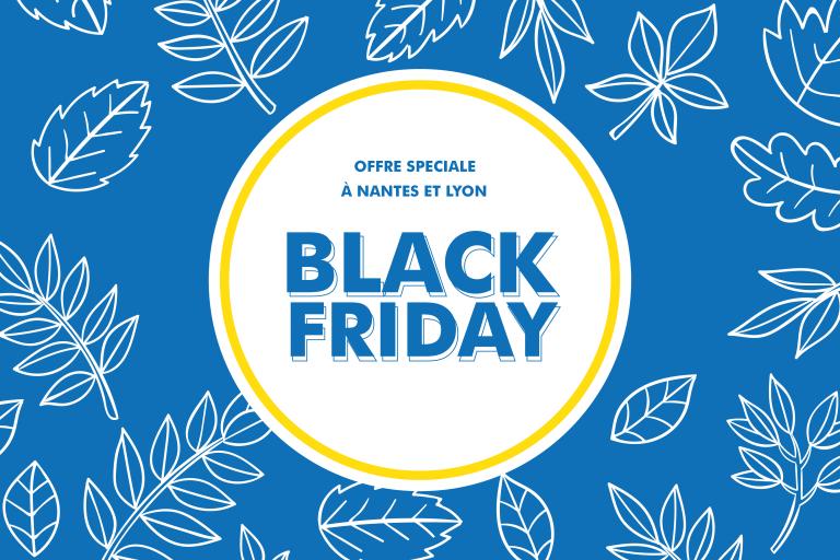 [PROMO] C'est le Black Friday au 144 !
