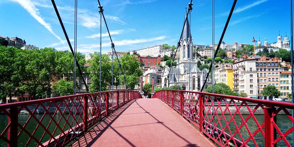 Domiciliation d'entreprise à Lyon : les avantages